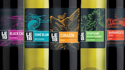 LE18 Wine Videos